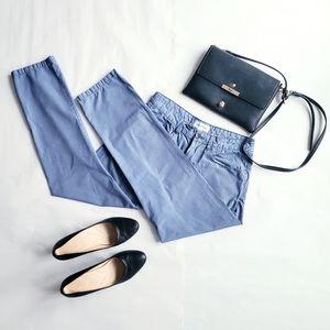 Calvin Klein 100% Cotton Straight Leg Pants 29x30